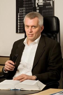 Rechtsanwalt Sönke Nippel in Remscheid