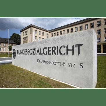 Bundessozialgericht - Foto