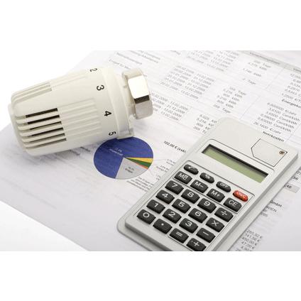 Thermostat, Plan und Rechner